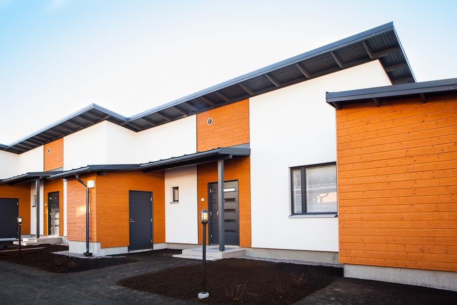 Asuntorakentaminen